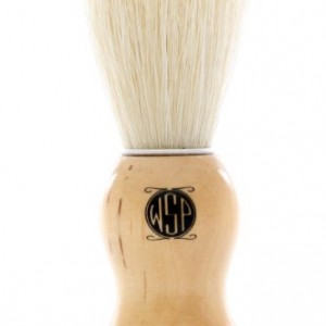 Boar Bristle High Density Shaving Brush Wood Handle